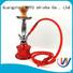 WOYU new zinc alloy shisha supplier for wholesale