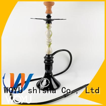 high quality zinc alloy shisha factory for wholesale