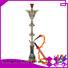 WOYU custom stainless steel shisha factory for smoking