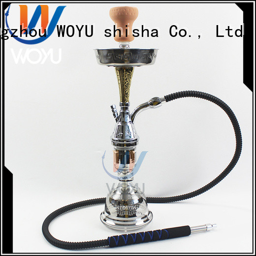 new zinc alloy shisha manufacturer for sale