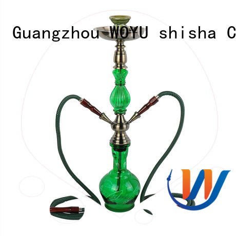 new iron shisha factory for smoking