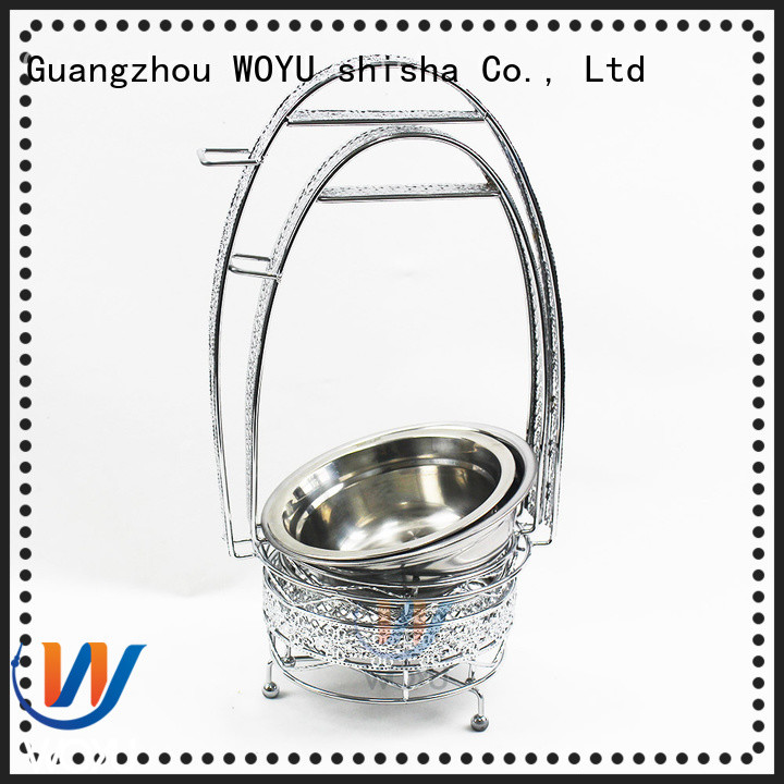 WOYU charcoal basket supplier for sale