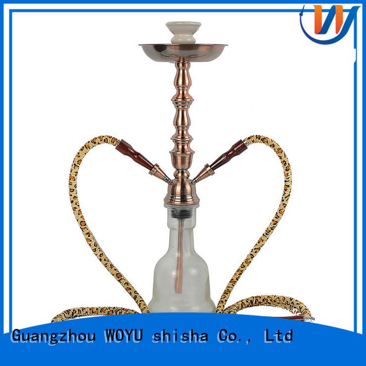 custom iron shisha factory for smoker