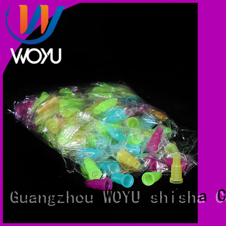 WOYU custom smoke accesories manufacturer for smoker