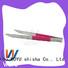WOYU professional shisha tong factory for wholesale