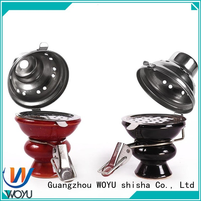WOYU custom wind cover manufacturer for sale