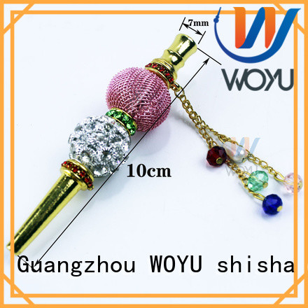 WOYU smoke accesories manufacturer for wholesale
