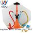 WOYU silicone shisha manufacturer for pastime