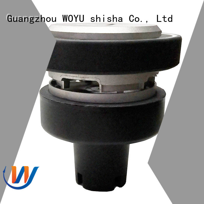 WOYU custom charcoal holder factory for wholesale