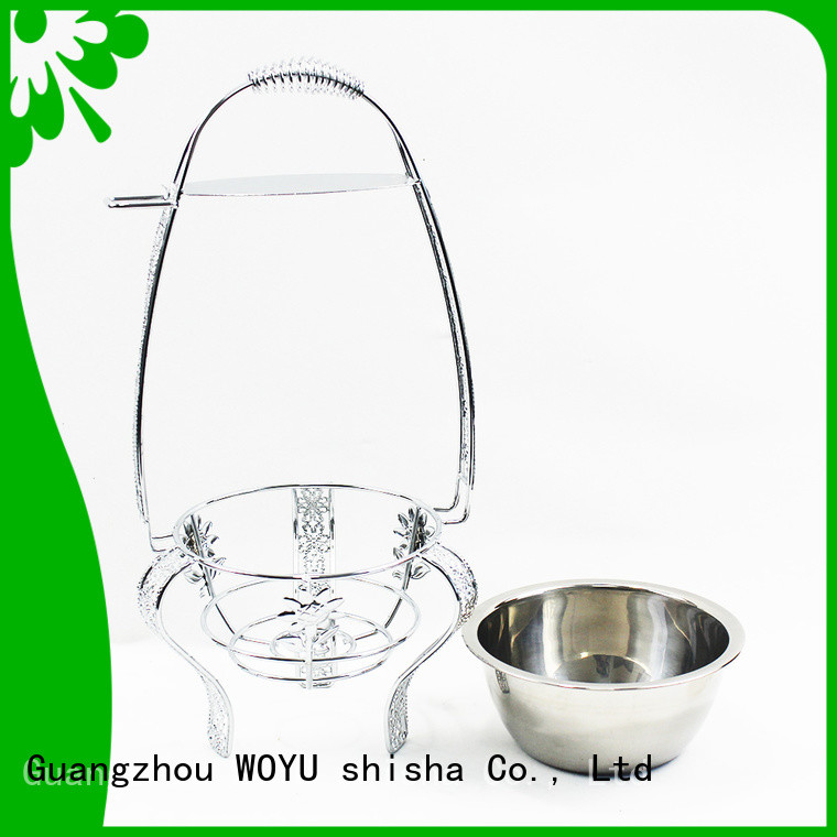 WOYU cheap charcoal basket supplier for wholesale
