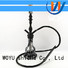 high quality zinc alloy shisha manufacturer for sale