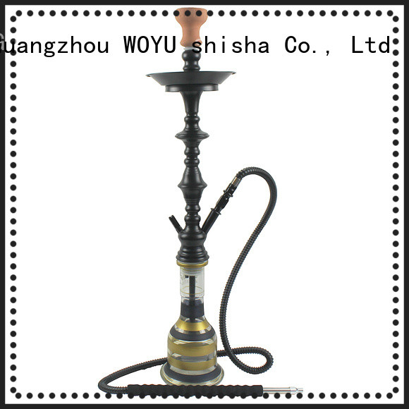 professional stainless steel shisha factory for pastime