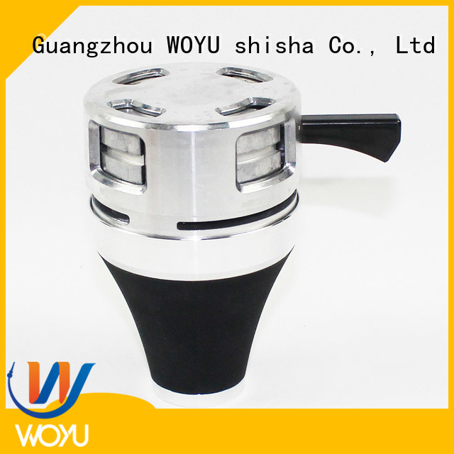 high quality coal holder manufacturer for smoker