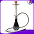new stainless steel shisha supplier for pastime