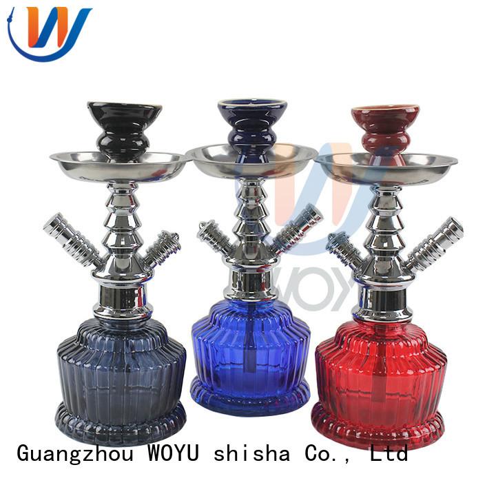 zinc alloy shisha supplier for sale