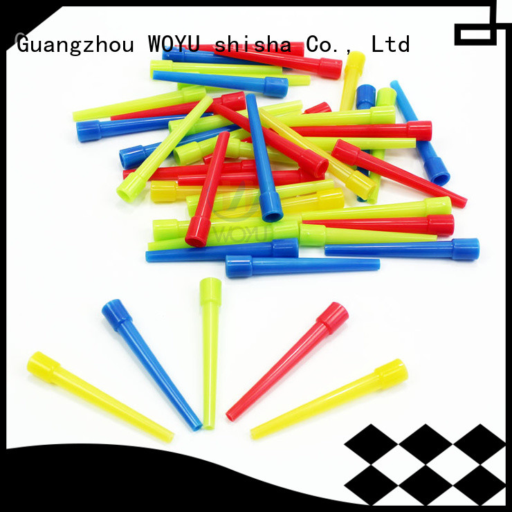 WOYU stable supply smoke accesories supplier for sale