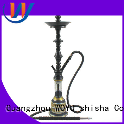 new stainless steel shisha factory for smoker