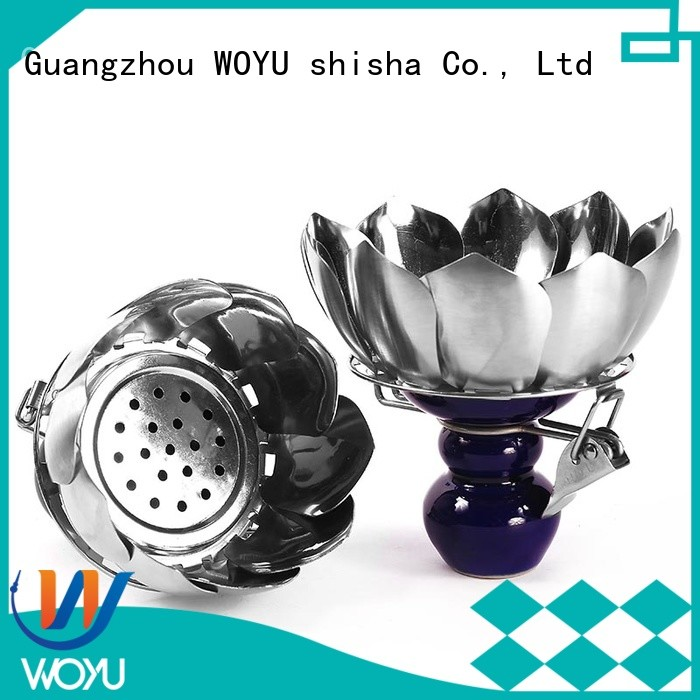 WOYU high quality coal holder manufacturer for wholesale