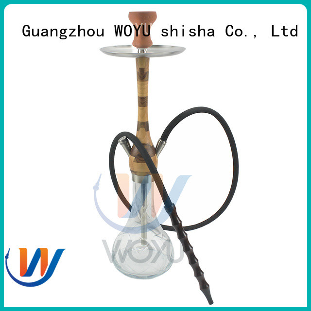 new wooden shisha supplier for smoker