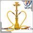 WOYU custom iron shisha supplier for smoking