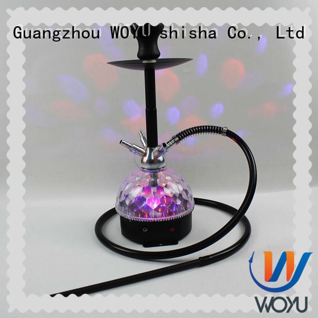 WOYU hokkah products for smoker