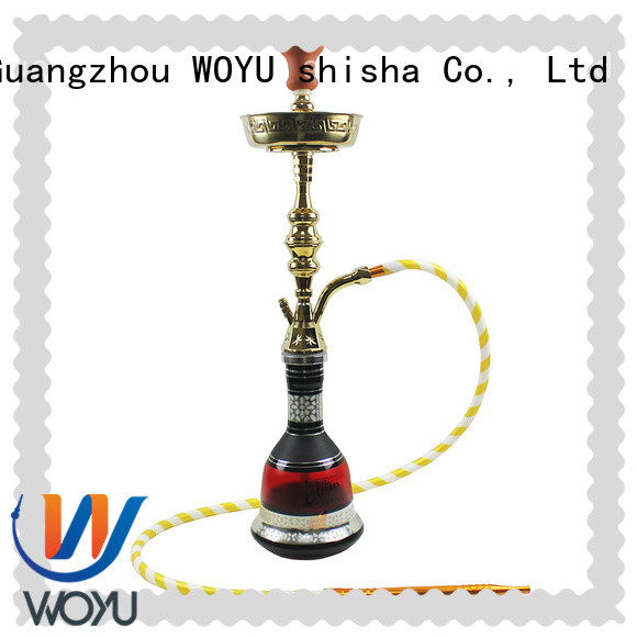 new zinc alloy shisha supplier for sale