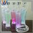 WOYU custom acrylic shisha manufacturer for pastime