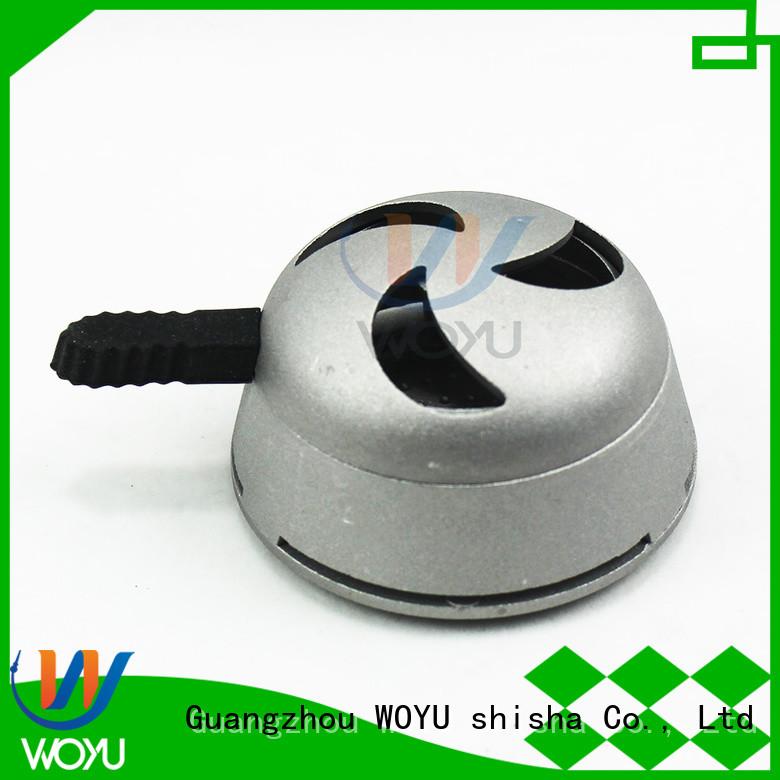WOYU custom coal holder factory for wholesale