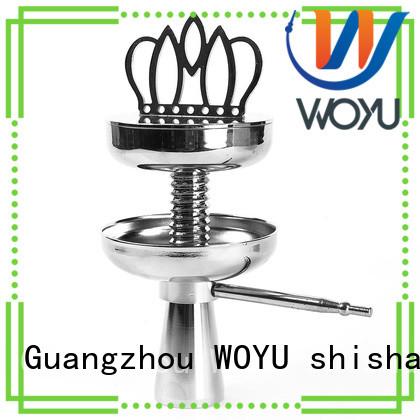 WOYU coal holder manufacturer for importer