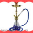 best-selling zinc alloy shisha supplier for smoker