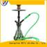 WOYU zinc alloy shisha manufacturer for wholesale