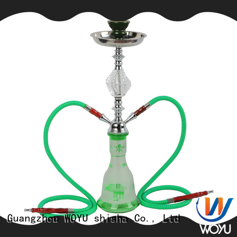 new iron shisha manufacturer for pastime