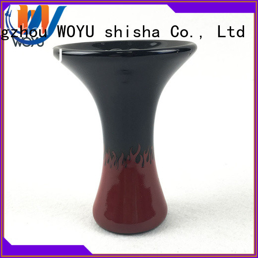 new shisha bowl manufacturer for importer