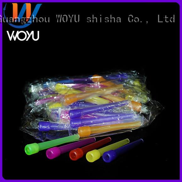 WOYU new smoke accesories supplier for sale