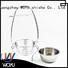 WOYU high quality charcoal basket manufacturer for sale