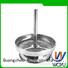 WOYU custom coal holder supplier for smoker