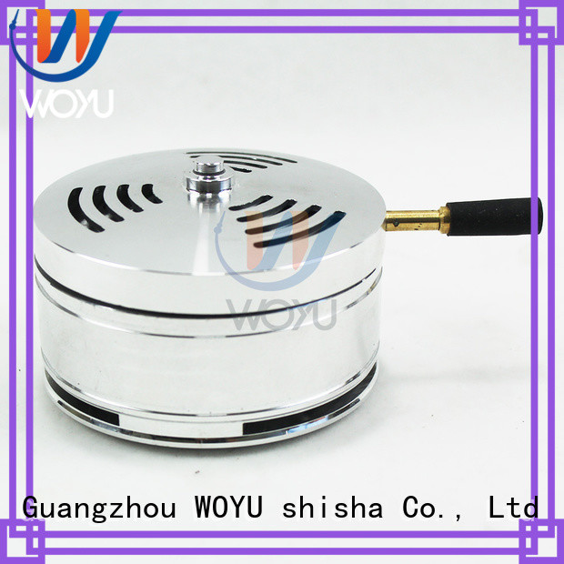 WOYU high quality coal holder factory for wholesale