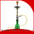 WOYU best-selling zinc alloy shisha factory for wholesale