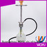 WOYU stainless steel shisha supplier for smoker