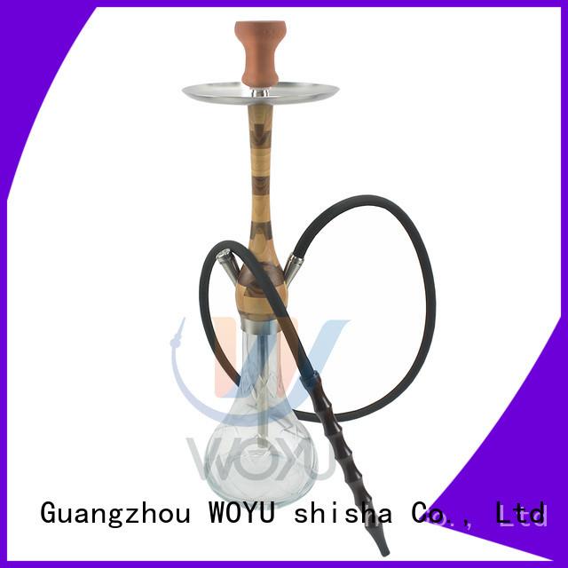inexpensive wooden shisha quick transaction for smoker