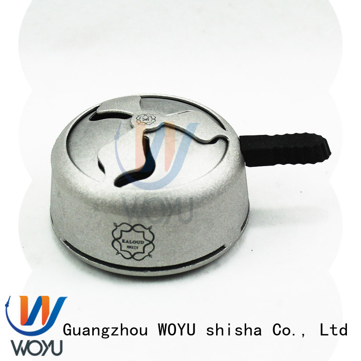 WOYU high quality coal holder supplier for wholesale