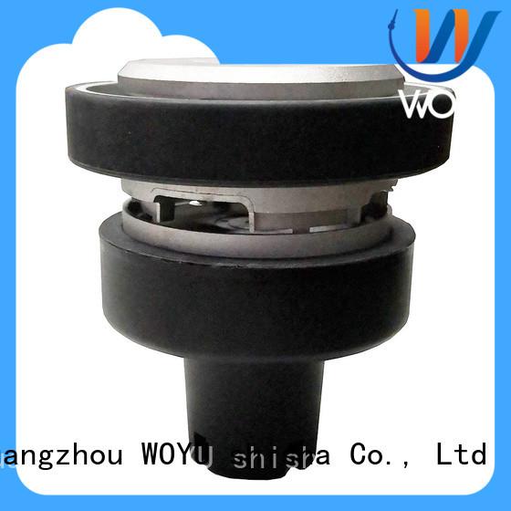 WOYU custom charcoal holder supplier for wholesale