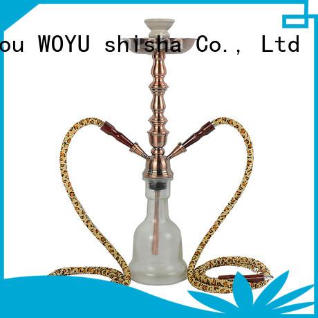 cheap iron shisha supplier for smoking