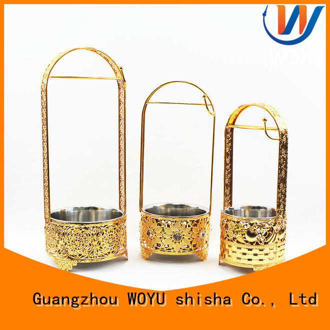 WOYU custom charcoal basket factory for wholesale