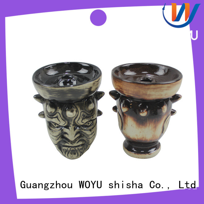 custom electronic hookah bowl products for wholesale