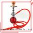 WOYU 100% quality zinc alloy shisha manufacturer for smoker