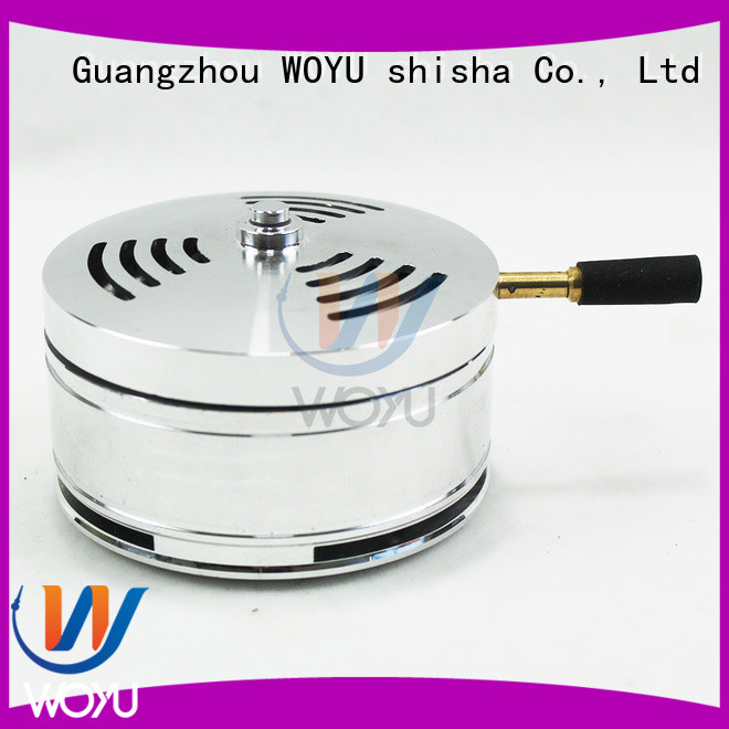 professional charcoal holder factory for smoker