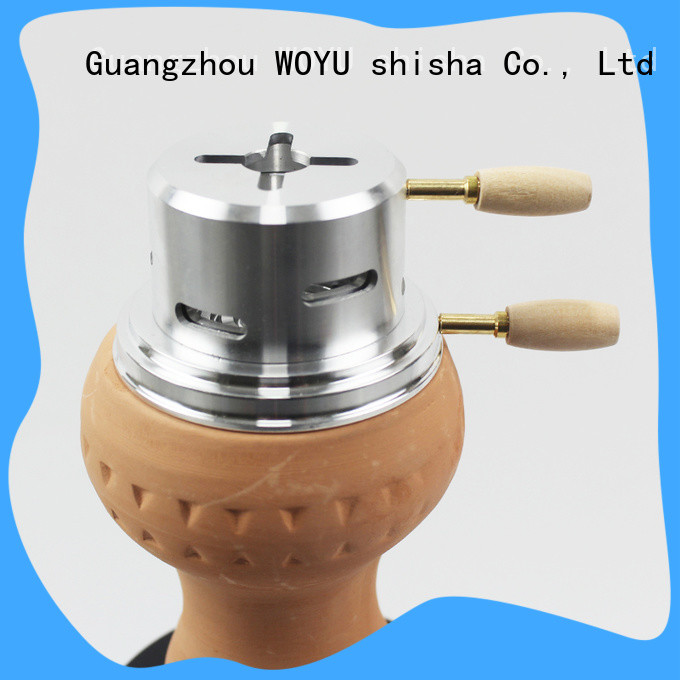 high standard coal holder manufacturer for smoker