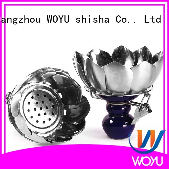 professional charcoal holder supplier for wholesale