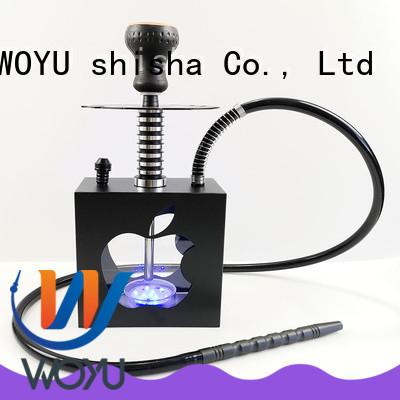 WOYU hokkah manufacturer for pastime